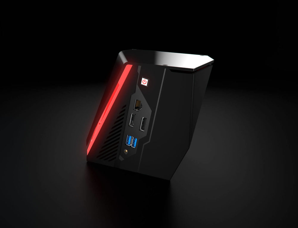 Shadow: The best-selling Gaming computer!